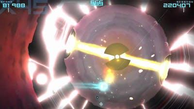 Really Big Sky - Gameplay