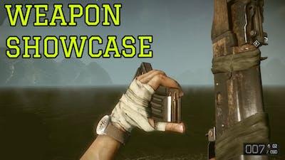 Battlefield Bad Company 2: Vietnam - All Weapons Showcase [BFBC2:VIETNAM]