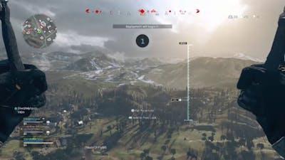 KallMeTone WARZONE Call of Duty x REBIRTH x FIFTYWG