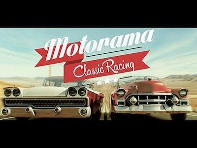 Motorama Gameplay PC HD