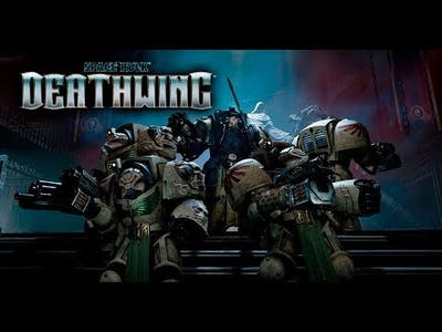 Space Hulk Deathwing Enhanced Edition : Horrible Death