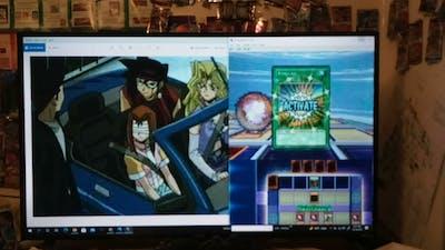 Let's Play Yu-Gi-Oh! Nightmare Troubadour Part 33 - Quick Finish Bonus