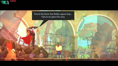 [Game Play] Guacamelee Super Turbo Championship Edition #0