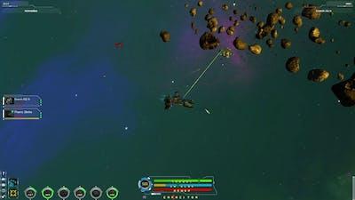 Stellar Tactics - Space Combat progress update