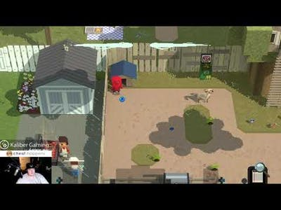 Mayhem in Single Valley PC Gameplay (@GOGcom)