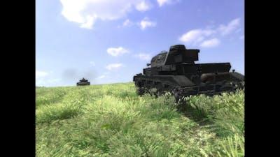 Steel Fury Kharkov 1942 - Heavy Metal Hill