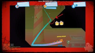 SpeedRunners kick ass game play.
