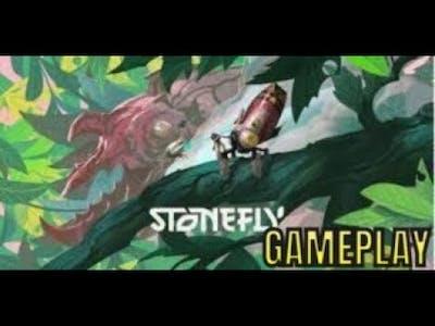 Stonefly - Gameplay