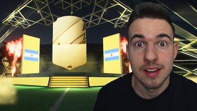 FIFA 22 PACK NYITOGATÁS!