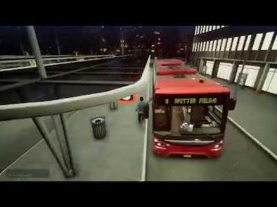 Bus Simulator 2018 (Ep8)
