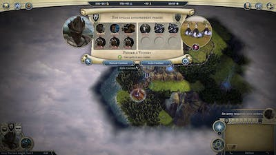 Age of Wonders 3 Grand Campaign Stream #1 (Part 1)