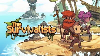 The Survivalists - PT1
