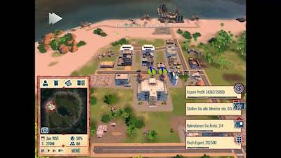 Let´s Play Tropico 4 #006