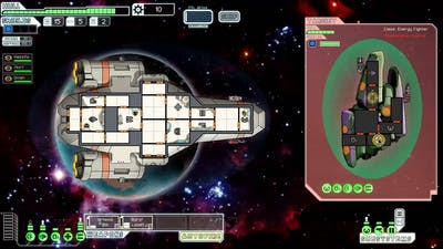 365 Games - Day 37: FTL: Faster Than Light