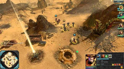 Let's (Finally) Play Warhammer 40,000: Dawn of War 2 - Part 14