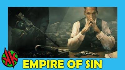 Gam3play // Empire of Sin