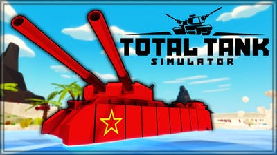 Total Tank Simulator Sandbox Meme Battles