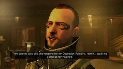 Deus Ex: The Fall- Walkthrough= Part 1 by Zen of Peace Studios.