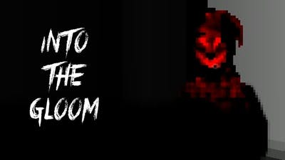 Into The Gloom | PIXELATED HORROR!