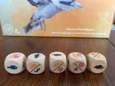 Evaluating Solo Games   Game #11   Wingspan