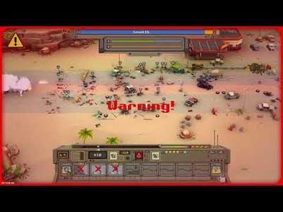 Warpips Epic Cycle 2 Battle
