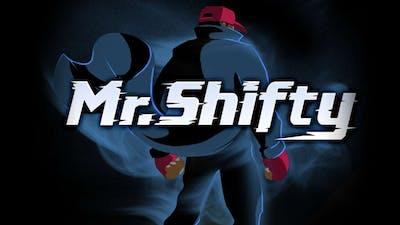 Mr. Shifty Episode 2