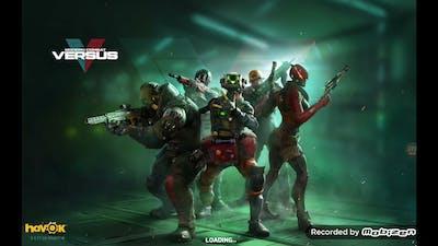 playing a multiplayer game gun crazy game