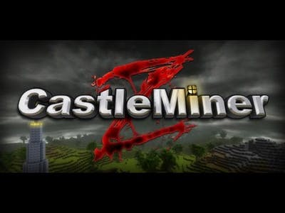 Game Showcase: Castleminer Z