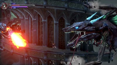 Bloodstained Ritual Of The Night Bosses