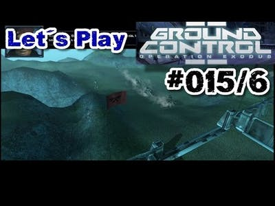 Let's Play Ground Control 2 #015 / 6 [De | HD] - Geglückter Diebstahl