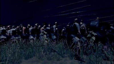The Punic Wars - Part 1: Act of war. A Rome 2 TW Machinima