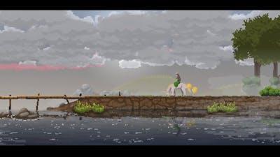 Kingdom New Lands 3 Days Speedrun