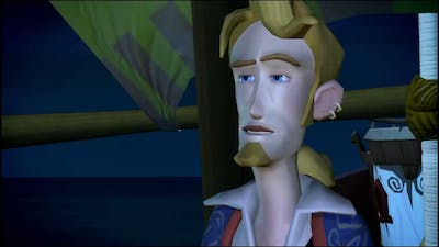 Tales of Monkey Island -Chapter 2  The Siege of Spinner Cay Game Ending HD