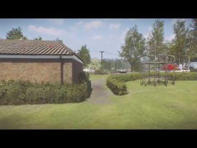 EveryBody's Gone to the the rapture lets play (Part 3)