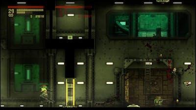 Rocketbird 2 gameplay*