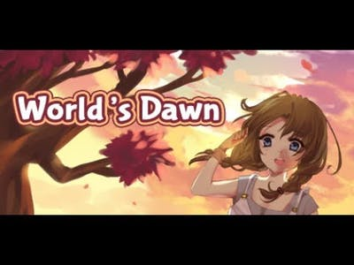 """Let's Play World's Dawn Part One """"Getting Started"""""""