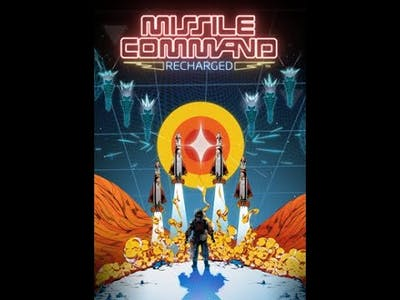 Missile Command Recharged but it's epic ofc no lmao