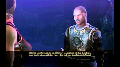Dungeon Siege III Playthrough (Anjali) Part 43