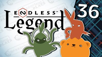 Endless Legend | Episode 36: Didn't Peace Hard Enough | Precarious Plays