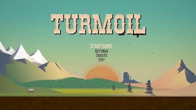 Turmoil - First Single Game