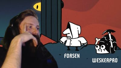 Forsen plays The Jackbox Party Pack 8 with Subs! (with Chat) - #3