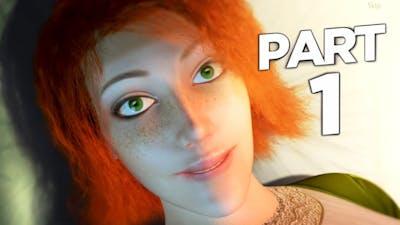KINGDOM OF AURELIA MYSTERY OF POISONED DAGGE Walkthrough Gameplay Part 1 CHAPTER 1 PALACE
