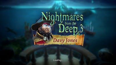 Nightmares from the Deep 3  Davy Jones