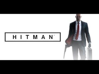Hitman 2- Situs Inversus SASO