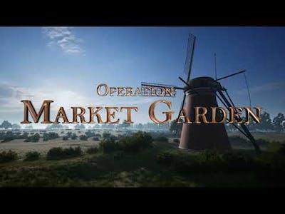 AEF Market Garden Campaign Trailer (2021)