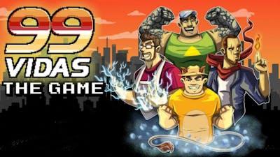 Beat them Up| 99 Vidas: The Game