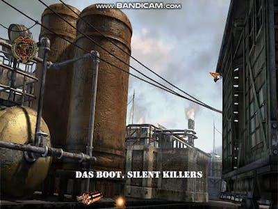 NEW COMMANDOS 2 HD REMASTER - DAS BOOT, SILENT KILLERS PART 1