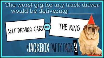 San Francisco Disco Club #67 (JackBox Party Pack 3)