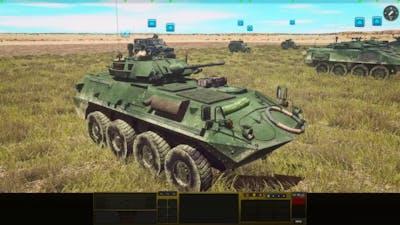 Combat Mission Shock Force 2 - Canadian Forces Showcase