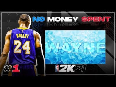 Opening Mamba Forever Edition packs🔥🔥🐍🐍- Ep.1 of No money spent Nba2k21